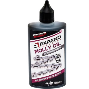 Chain Molly Oil Rolling Stuff 100ml