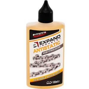 Chain Antistatic Oil EXTRA DRY 100ml