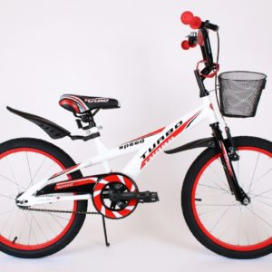 Turbo Speed BMX 20""