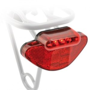 Lampa tylna Author Caddy