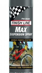Finish Line Max Suspension